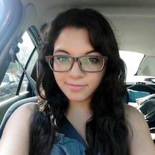 Itzel Pamela User Profile