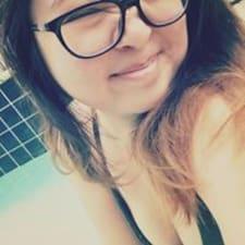 Jenina User Profile