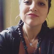 Profil utilisateur de Bárbara