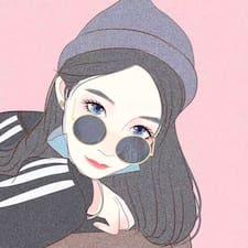 怡霏 felhasználói profilja