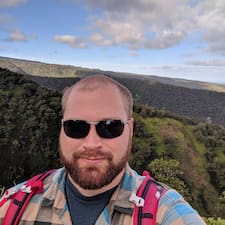 Austin User Profile