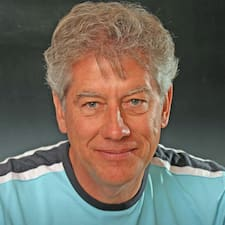 Profil utilisateur de Jean-Pierre