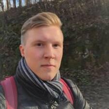 Valtteri User Profile