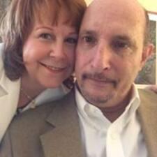 Jeff And Gwendolyn felhasználói profilja