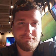 Jeremiah - Profil Użytkownika
