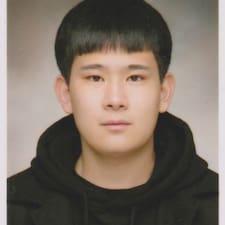 Profil korisnika Hyeon