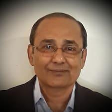 Profilo utente di Aniruddha