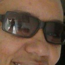 Ynes - Uživatelský profil