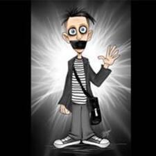 Allan - Uživatelský profil