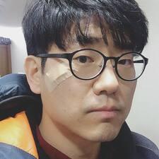 Profil korisnika 성진