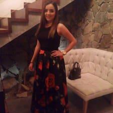Maria Fernanda - Profil Użytkownika