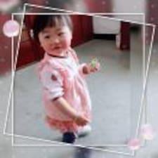 Henkilön 黄黄黄 käyttäjäprofiili