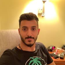Khalid Brugerprofil