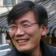 Profil korisnika Sung-Yeul