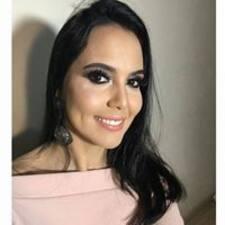 Profil korisnika Fabiolla