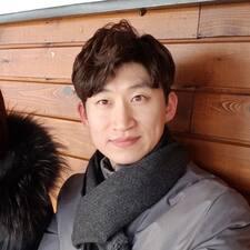 Jaejoo的用戶個人資料