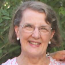 Henkilön Lois käyttäjäprofiili