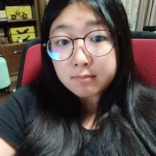 佳谕 Kullanıcı Profili