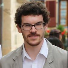 Pierre-Joseph User Profile