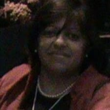 Patricia Ana User Profile