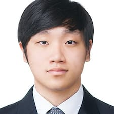 Profil korisnika Junsuk