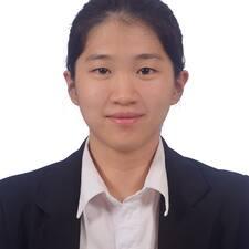 Profil utilisateur de Jia Ci