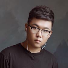 Profil korisnika Xurui