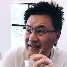 Profil utilisateur de Honggul