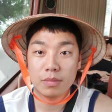 Henkilön 영준 käyttäjäprofiili
