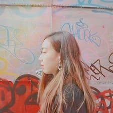Lexi Abbey User Profile