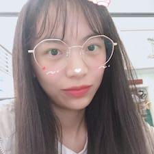 Profil korisnika 定一