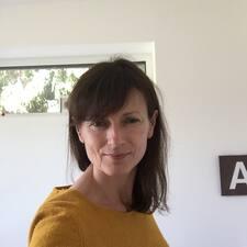 Profil uporabnika Anja