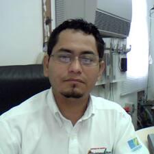 Nutzerprofil von Fernando