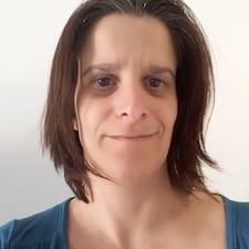 Irène felhasználói profilja