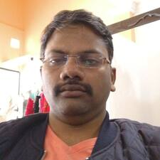 Hareesh User Profile