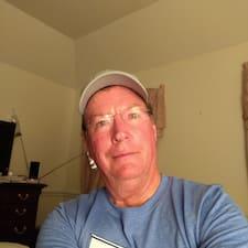 Profil Pengguna Glenn
