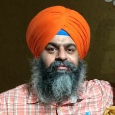 Sukhwant User Profile