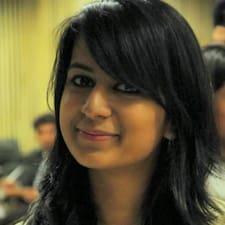 Shubha felhasználói profilja