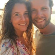 Profil utilisateur de Louise & Lambert