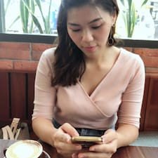 Kah Yee - Profil Użytkownika