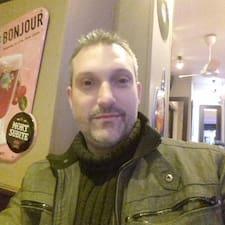 Guillaume Kullanıcı Profili
