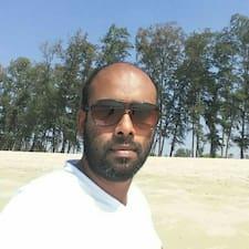Shankar User Profile