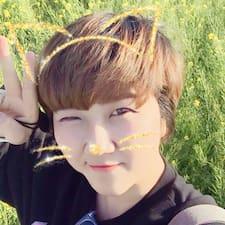 Nutzerprofil von Hyein