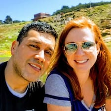 Jorge & Ginger User Profile
