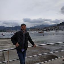 Juan José Profile ng User