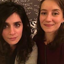 Gebruikersprofiel Giulia&Laura