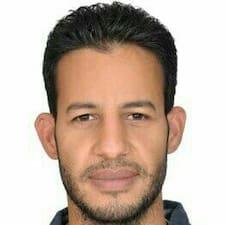 Abdelouahab User Profile