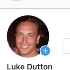 Nutzerprofil von Luke