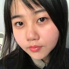 碧霞 felhasználói profilja