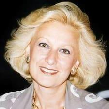 Elina Brugerprofil